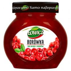 Łowicz Borówka do mięs i...