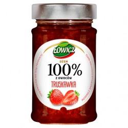ŁOWICZ 100% eperből készült...