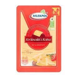 Kolnai királyi sajtszeletek...