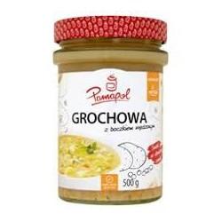 Pamapol Zupa grochowa z...