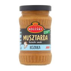 Kozák mustár 175g