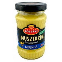 Viking mustár 175g
