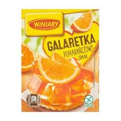 WINIARY GALARETKA...