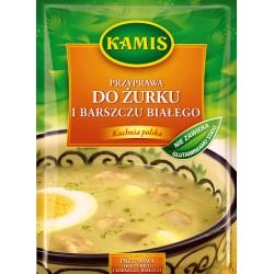 Kamis Zurek-leves...