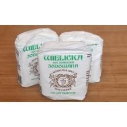 Sól wielicka 1 kg