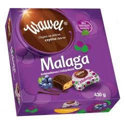 Malaga 430g – Wawel