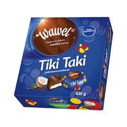 Wawel Tiki Taki...