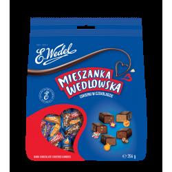 Mieszanka wedlowska - wedel...