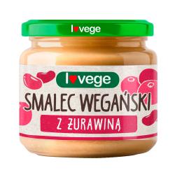Lovege vegán tőzegáfonyás...