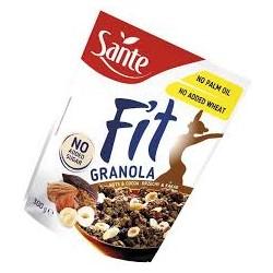FIT GRANOLA NUTS KAKAÓ,...