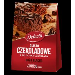 Delecta csokis süteménypor